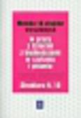 Kujawa Ewa, Kurzyna Maria - Metoda 18 struktur wyrazowych Zeszyt ćwiczeń Struktura 9 10 w pracy z dziećmi z trudnościami w czytaniu i pisaniu