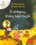 Jolibois Christian, Heinrich Christian - O chłopcu, który lubił bajki