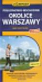 Południowo wschodnie okolice Warszawy mapa turystyczna 1:50 000