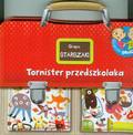 praca zbiorowa - Tornister przedszkolaka Grupa Starszaki