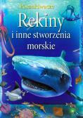 Taylor Leighton - Rekiny i inne stworzenia morskie