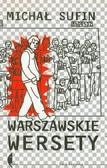 Sufin Michał - Warszawskie wersety
