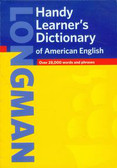 Longman Handy Learner`s Dictionary of American English