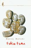 Malicki Maciej - Takie tam