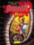 Scooby-Doo! i Mumia. Malowanki i zabawy edukacyjne