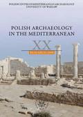 Praca zbiorowa - Polish Archaeology in the Mediterranean, vol. XX. Research 2008