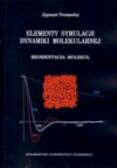Trumpakaj Zygmunt - Elementy symulacji dynamiki molekularnej. Reorientacja molekuł