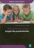 Lewandowicz-Nosal Grażyna - Od czterech do sześciu Książki dla przedszkolaka