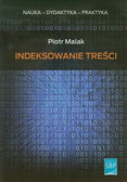 Malak Piotr - Indeksowanie treści