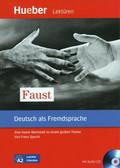 Specht Franz - Faust Leichte Literatur Lekturen mit Audio-CD