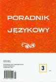 Poradnik Językowy 3/2012