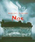 Stasiuk Andrzej - Noc z płytą CD