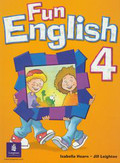 Fun English 4 Student`s Book