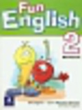 Leighton Jill, Sanchez Donovan Laura - Fun English 2 Workbook