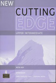 Comyns Carr Jane, Eales Frances - Cutting Edge New Upper-Intermediate Workbook
