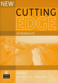 Comyns Carr Jane, Eales Frances - Cutting Edge New Intermediate Workbook