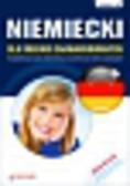 Niebrzydowska Bożena - Niemiecki dla średnio zaawansowanych z płytą CD. poziom B1-B2