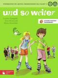 Zastąpiło Lucyna, Krawczyk Ewa, Kozubska Marta - und so weiter Podręcznik do języka niemieckiego dla klasy 5. Szkoła podstawowa