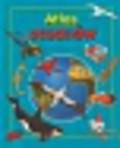 Harris Nichoals - Atlas oceanów