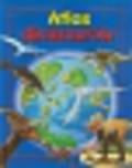 Parker Steve - Atlas dinozaurów