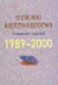 Stosunki międzynarodowe 1989-2000 Dokumenty i materiały
