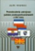 Wojnicki Jacek - Przeobrażenia ustrojowe państw postjugosłowiańskich 1990-2003