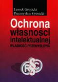 Grosicki Leszek, Grosicki Przemysław - Ochrona własności intelektualnej. Własność przemysłowa
