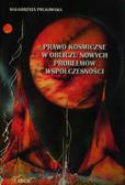Polkowska Małgorzata - Prawo kosmiczne w obliczu nowych problemów współczesności