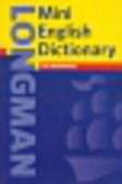 Longman Mini English Dictionary. for beginners