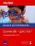 Gottstein Barbara, Kalender Susanne, Specht Franz - Grammatik - ganz klar! Übungsgrammatik A1-B1 mit Hörübungen und intaktiven Übungen für den PC/Mac