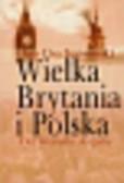 Ciechanowski Jan - Wielka Brytania i Polska Od Wersalu do Jałty