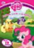 My Little Pony Bajkowe scenki z naklejkami. SC201