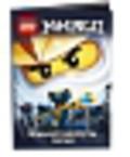 Farshtey Greg - LEGO Ninjago Nieustraszony ninja. LNR5