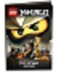 Lego Ninjago Co kryje mrok. LNR7