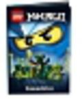 LEGO Ninjago Zasadzka. LNR8