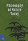 red. Świeżyński Adam - Philosophy of Nature Today