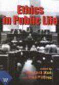 Moń Ryszard, red. Podrez Ewa - Ethics in Public Life