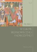 red. Lis Artur - Prawo w Europie średniowiecznej i nowożytnej. Tom II