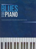 Blues for piano. 29 popularnych tematów