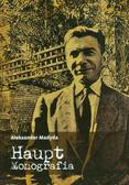 Madyda Aleksander - Haupt Monografia