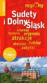 Lodzińska Ewa, Wieczorek Waldemar - Sudety i Dolny Śląsk przewodnik + atlas