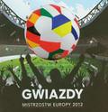 Dmowski Seweryn, Wiśniewski Krzysztof, Szałański Andrzej - Gwiazdy Mistrzostw Europy 2012