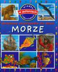 Beaumont Emilie - Morze Obrazkowa encyklopedia dla dzieci