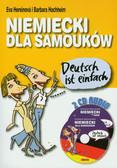 Hereinova Eva, Hochman Barbara - Niemiecki dla samouków + 2 CD