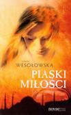 Wesołowska Jolanta - Piaski miłości