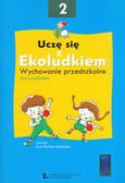 Kijewska Olga - Uczę się z Ekoludkiem 2 Wychowanie przedszkolne