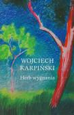 Karpiński Wojciech - Herb wygnania