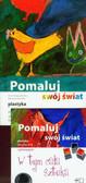 Boguszewska Anna, Żywicka Marzena - Pomaluj swój świat 4-6 przewodnik metodyczny część 1 i 2 z płytą CD. Szkoła podstawowa