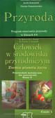Mularczyk Mirosław, Nowak Lesława, Potocka Beata - Człowiek w środowisku przyrodniczym 5 Program nauczania przyrody w klasach 4-6 Część 1-2. Szkoła podstawowa