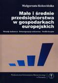 Kokocińska Małgorzata - Małe i średnie przedsiębiorstwa w gospodarkach europejskich